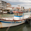 Palavas-les-flots, France — Stock Photo