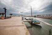 Palavas-les-flots, Fransa — Stok fotoğraf