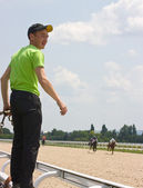Trainer — Stock fotografie