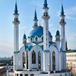 Stock Photo: Mosque Kul Sharif, Kazan