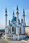 Mosque Kul Sharif, Kazan — Stock Photo