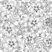 Seamless pattern — Vector de stock