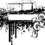 Grunge banner — Stock Vector #11042581