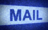 メールの概念 — ストック写真