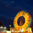Ferris wheel — Stock Photo #11962282