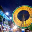 Ferris wheel — Stock Photo #12274778