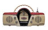 Old radio_b — ストック写真