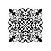 Ancient ornament — Stock Vector