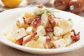 Potato salad — ストック写真