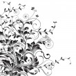 Flourishes — Vector de stock #11082597