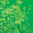 Green Background -  