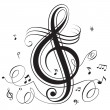 Music beat -  