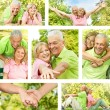 Senior couple — Stock Photo #11152373