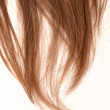 Woman hair — Stock Photo