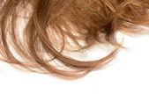 Woman hair — Stock Photo