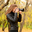 Photographer — Stock Photo #13472182