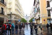 Calle de arenal — Zdjęcie stockowe