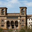 Florence - National Central Library — Stockfoto