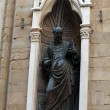 Stock Photo: Florence - Church of Orsanmichele