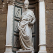 Florence - Orsanmichele — Photo #11339427