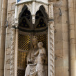 Florence - Orsanmichele - Stock Photo