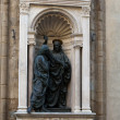Florence - Orsanmichele — Stock Photo