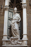 Florence - orsanmichele — Photo
