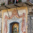 Assisi - Mary and Jesus — Stock Photo #11385734