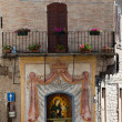 Assisi - Mary and Jesus — Stockfoto #12038853