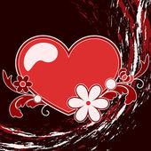 сердце. — Cтоковый вектор