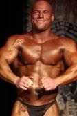 Bodybuilder — Stock fotografie