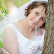 Young bride — Stock Photo #11857891