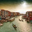 Grand Canal. — Stock Photo #11056366