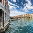 Grand Canal. — Stock Photo #11073906