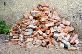 Vielle brique — Photo