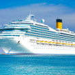 Cruise liner — Stock Photo #11805248