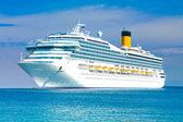 Cruise liner — Stok fotoğraf