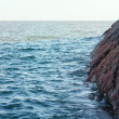 Rugged Coastline. — Stock Photo