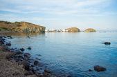 Isleta del Moro — Stock Photo