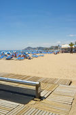Benidorm — Stock Photo