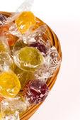 Fruit candy — Stock Photo