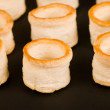 Vol au vents — Stock Photo #11772510