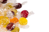 Fruit candy — Stock Photo