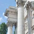 Victory Gate in Classical Architecture — Stock Photo #10965276