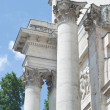 Victory Gate in Classical Architecture — Stock Photo