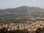 Cassino- Italy — Стоковое фото