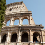 Rome-Italy — Stock Photo #11867917