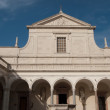 Stock Photo: Montecassino-Italy