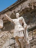 Herculaneum-Italy — Stock Photo
