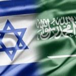 Постер, плакат: Israel and Saudi Arabia